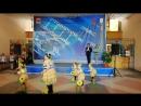 Танец Пчёлок МДОУ № 2 №Пчёлка