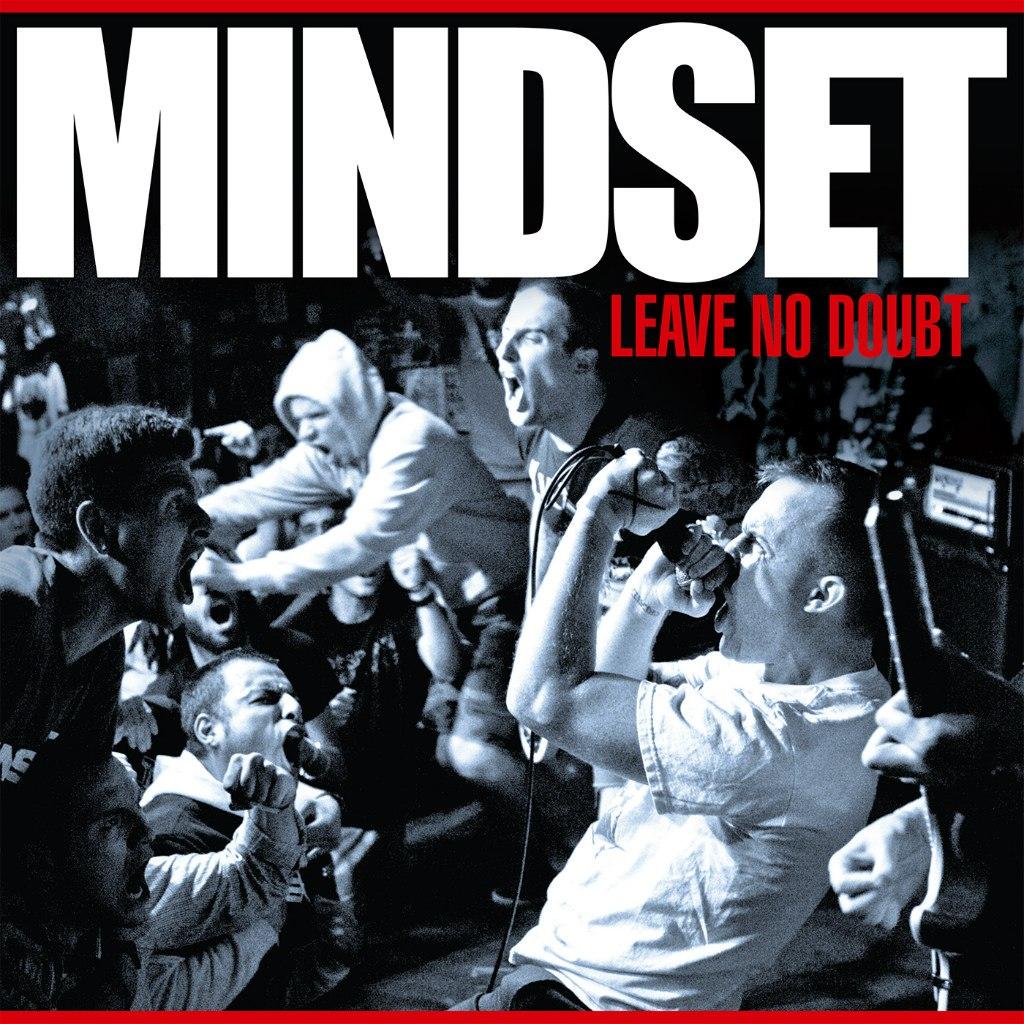 Mindset - Leave No Doubt (2012)