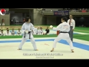 61-й Чемпионат Японии JKA - Chiharu Takahashi vs Mai Shina