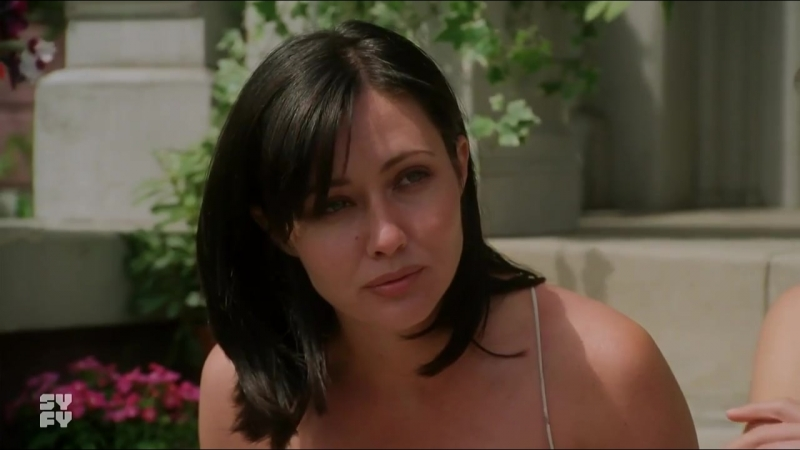 Charmed 1x22 Remaster - Life without Andy