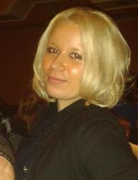 Ирина Гаврилова, 20 ноября , Звенигород, id193564519