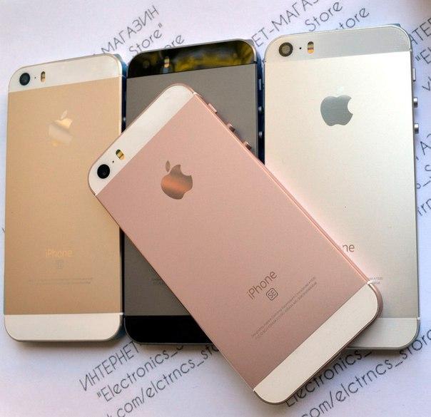 ????НОВИНКА 2016 Replica iPhone 5SE за 7.990 рублей????