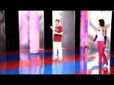 Сочные танцы. New Style c Игорем Пономаревым. Курс для начинающих - Урок 3