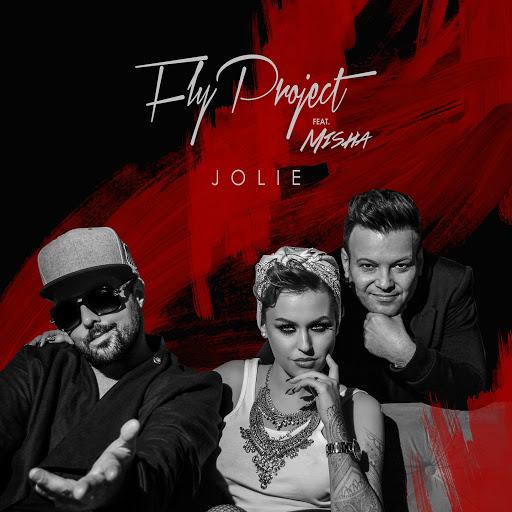 Fly Project альбом Jolie (feat. Misha)