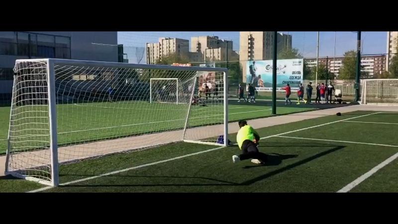 Футбол Orange Fitness - Набережные Челны