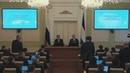 UTV. Радий Хабиров обещал разобраться с нелегальными перевозчиками в Уфе