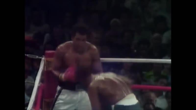 Мухаммед Али vs Джо Фрейзер, 3 бой