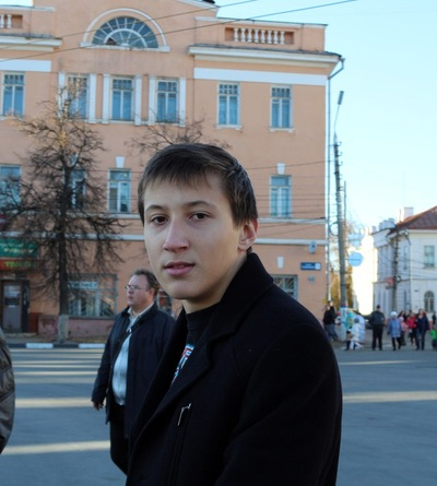 Дмитрий Лобанов, 5 августа , Тула, id89511888