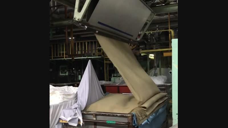 фабрика Toray