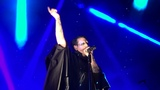 Marilyn Manson - Cry Little Sister live at Darien Lake Amphitheater, Darien Lake, NY, 12.08.2018