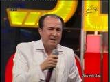 Sevimli Sou Space TV- QEDiR QIZILSES-ANA(papuri)(07.04.2014)