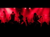 Chrome Division - LIVE Inferno Festival 2013 - SERIAL KILLER (featuring Eddie Guz &amp Luna)