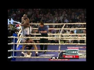 Bob Sapp vs. Kimo - K-1 WGP 2003 in Las Vegas Ⅱ