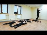 vlog лепим пельмени, как проходят занятия в театралке - Senya Miro