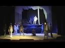Образцовый театр Белая Ворона Р Бах Чайка по имени Джонатан Ливингстон