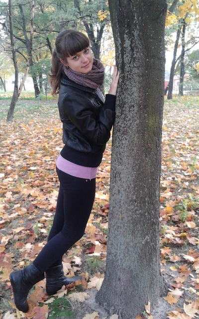 Алина Давыдова, 26 марта , Сумы, id50728586