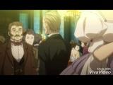 Black Butler BOC Baron Kelvin meets Vincent (English Dubbed)