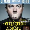 ANIMAL ДЖАZ | БЛАГОВЕЩЕНСК | 03.05 | 50/50