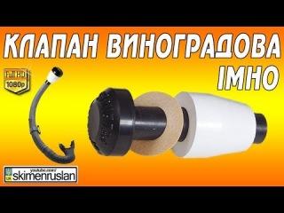 Клапан Виноградова IMHO