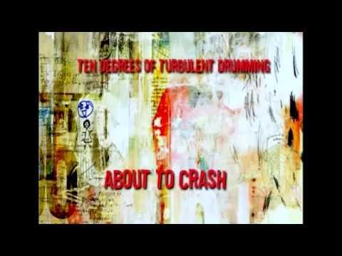 Mike Portnoy - Ten Degrees of drumming\\About to crash (Album sound)