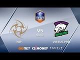 ECS Season 6 Virtus.pro vs Ninjas in Pyjamas