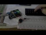 Arduino Morning 2. IR piano.