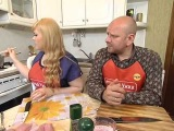 Званый ужин 285. Эллина Аристова - фэнтези певица, 23 года. (31.07.2013)