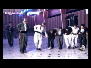 Halparke Mariwani - Kurd Dance - 12 Swarey Mariwan