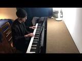 Очень красивая музыка И. С. Бах - Концерт № 7 соль минор (2 часть)