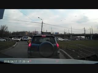 Мгновенная карма в Нижнем Новгороде