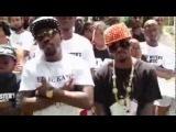 Ed D. Kane feat. Anthony Hamilton - Da Streets