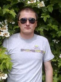 Юра Тихонов, 19 июня 1983, Чкаловск, id179570582