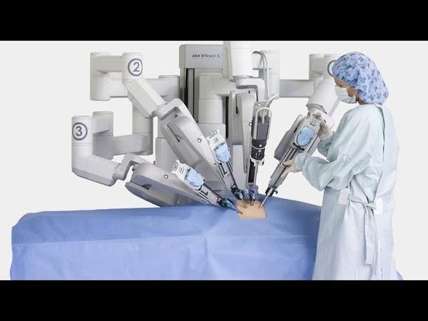 Are robot surgeons the future? - BBC Click || BBC Click