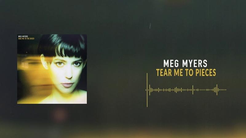 Meg Myers - Tear Me To Pieces [Official Audio] » Freewka.com - Смотреть онлайн в хорощем качестве