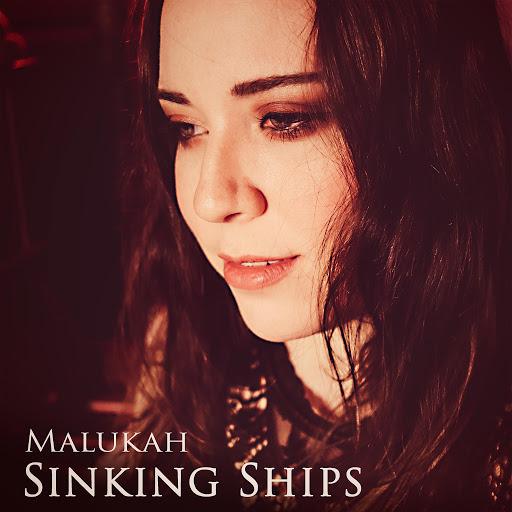 Malukah альбом Sinking Ships