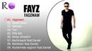 Fayz Yagonam nomli albom dasturi 2019