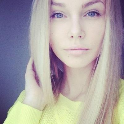 Элина Филатова, 1 марта 1994, Могилев, id219538581