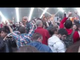 ДДТ - Мама, это рок-н-ролл (Презентация альбома Прозрачный). Зеленый Театр Парка им. Горького