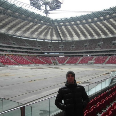 Максим Ковезин, 27 февраля , Кривой Рог, id53635144