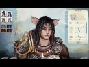 ArcheAge Online Character Creation Ferre Male 1080p HD by Steparu