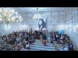 Церемония награждения и гала-концерт VII Международного конкурса юных вокалистов Елены Образцовой (Санкт-Петербург, 16-21.07.18)