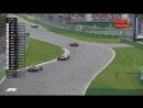 F1.Этап 7. Гран-При Канады. Гонка