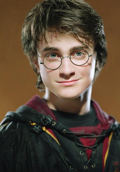 Гарри Поттер, 20 января , Москва, id189921264