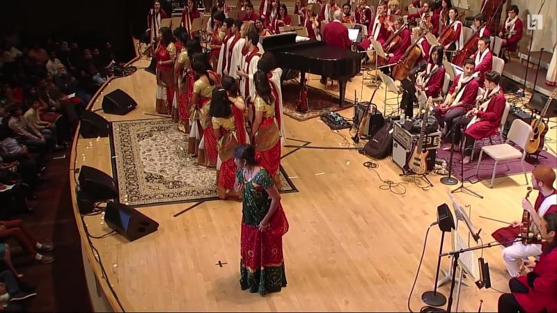 A. R. Rahman Meets Berklee - Lagaan Medley (8 of 16)