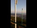 парк олимп высота над уровнем моря 650метров