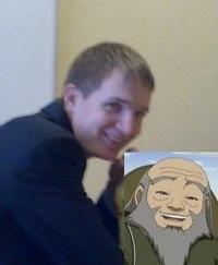 Антон Павлович