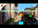 Counter-Strike: Modern Warfare (CS:GO Frag montage)