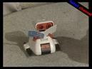 Micro Live clip Xmas 1985 episode