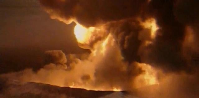 Fire (Gulf war 1990-1991)