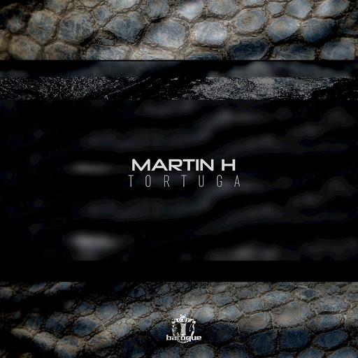 Martin H альбом Tortuga